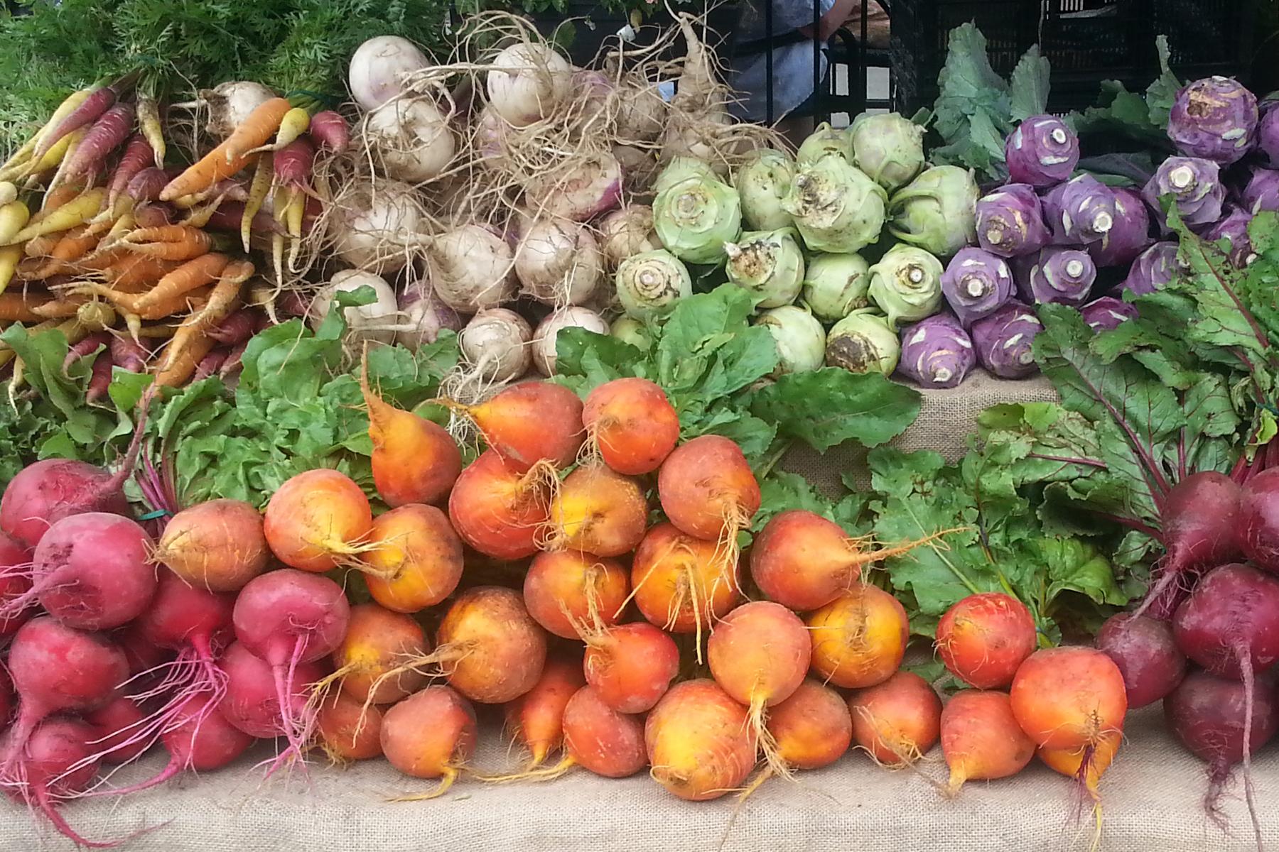 Andersonville Farmers Market