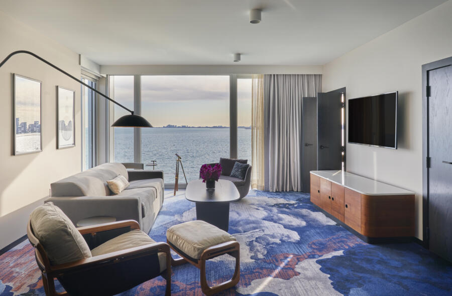 Sable Hotel at Navy Pier