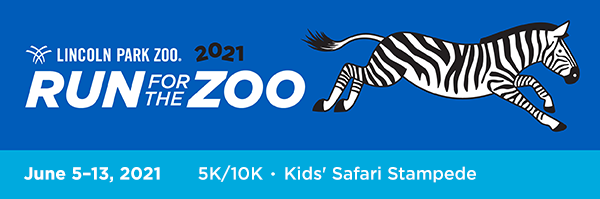 Lincoln Park Zoo Run for the Zoo
