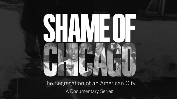 "Film Screening & Discussion: ""The Shame of Chicago"""