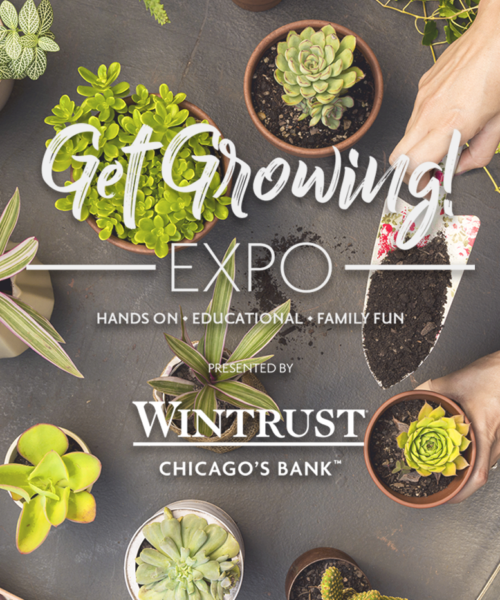 Get Growing! Expo – North Lawndale