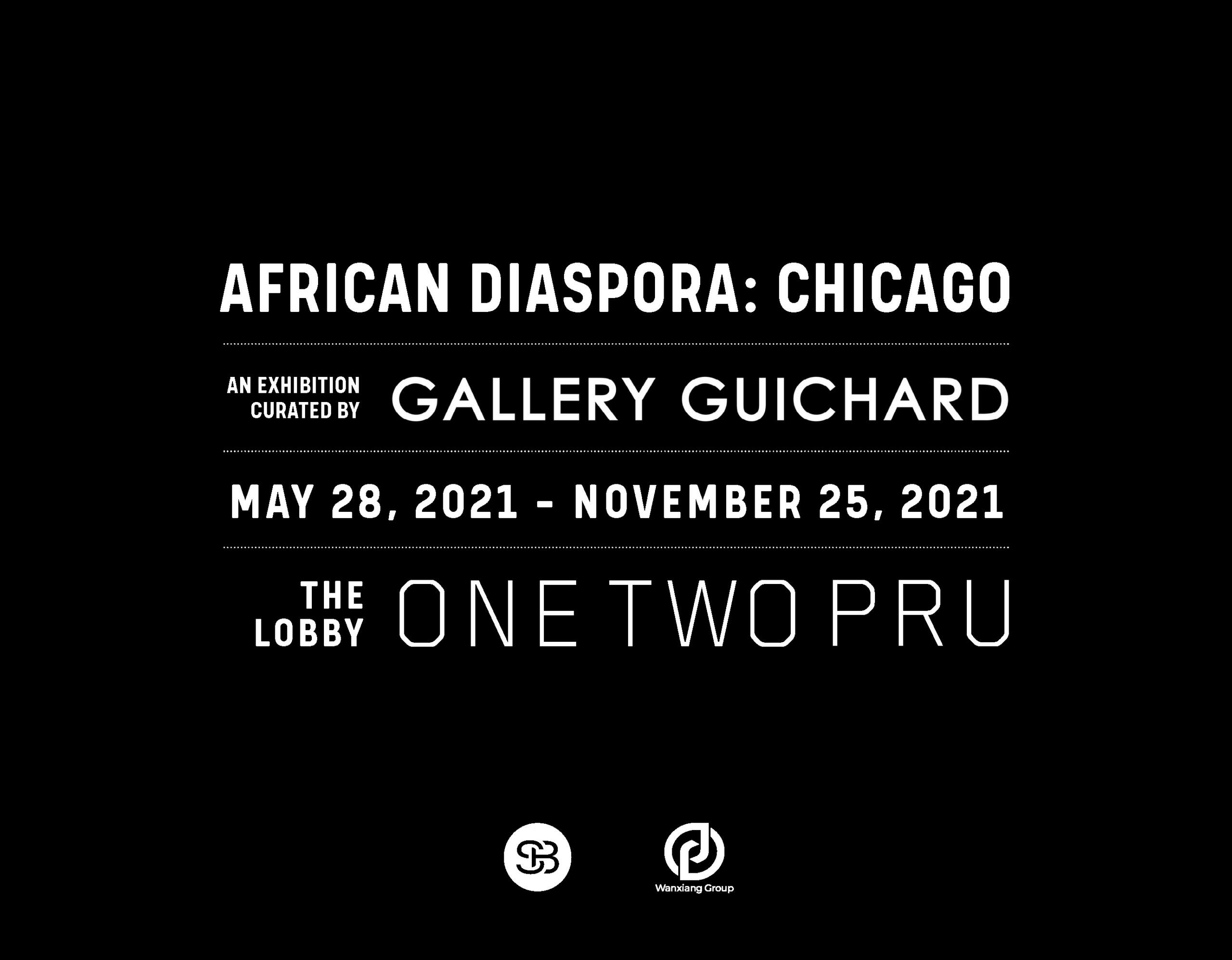 African Diaspora: Chicago | An Exhibition Curated by Gallery Guichard