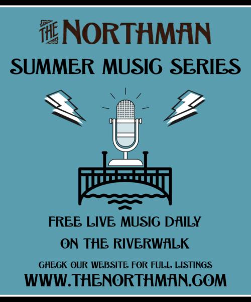 The Northman Live Music Summer Series