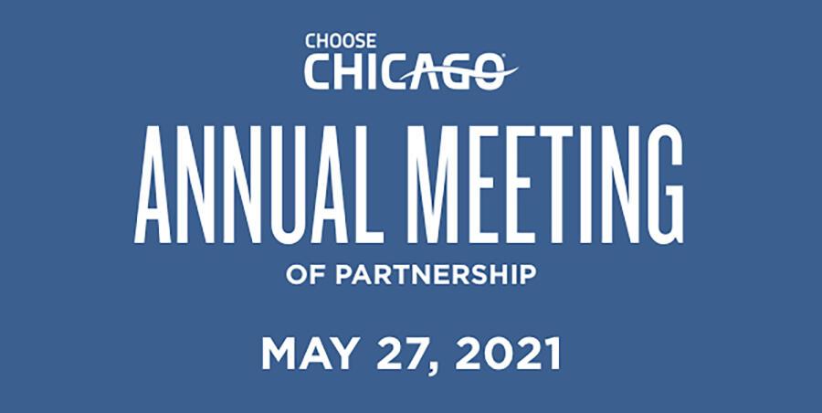 Annual Meeting of Partnership