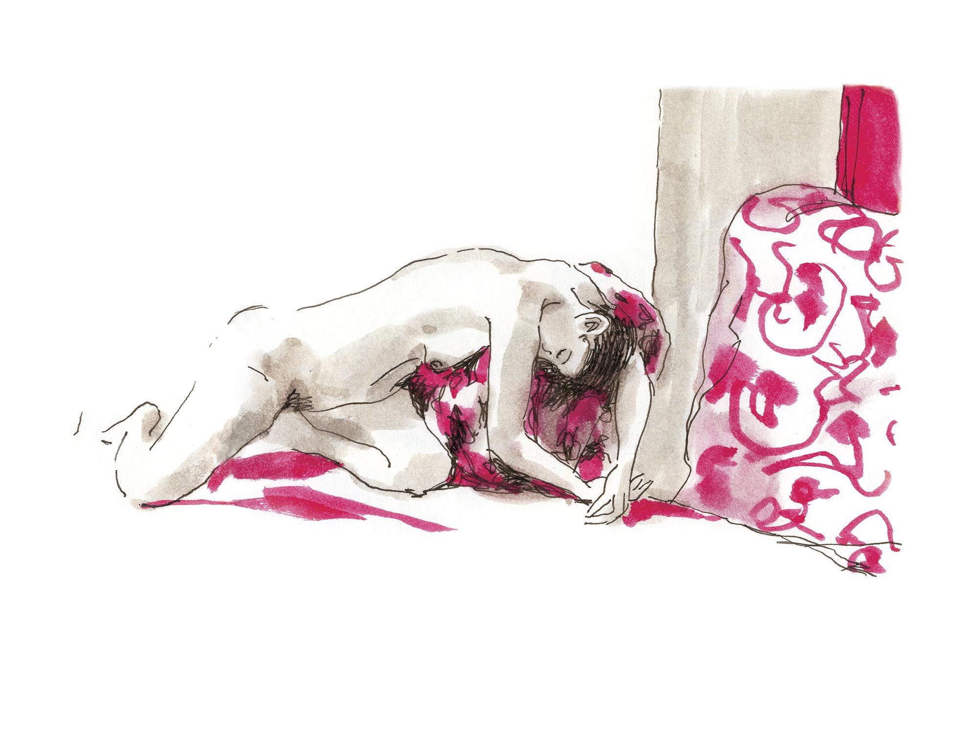 The Sketch Journals of Jordan Mechner