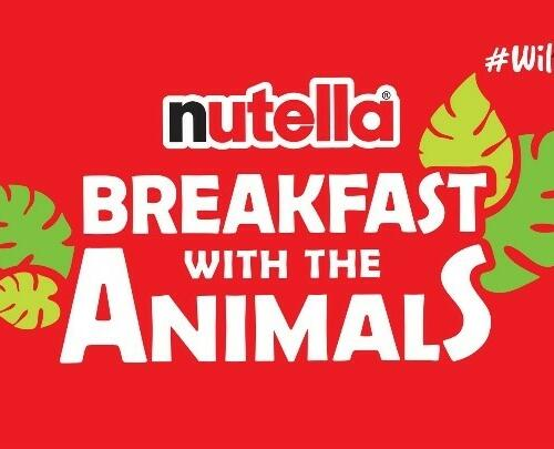 Breakfast with the Animals at Lincoln Park Zoo