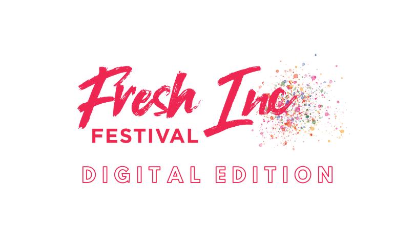 Fresh Inc Digital Edition FB Event