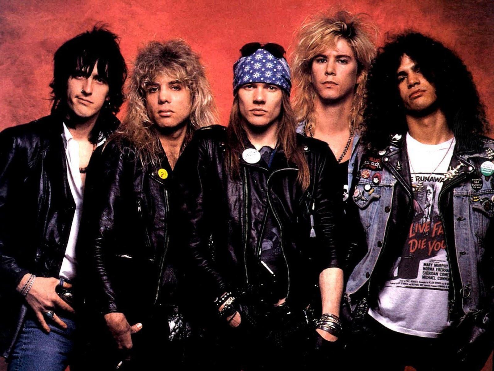 Guns N Roses 1600×1200