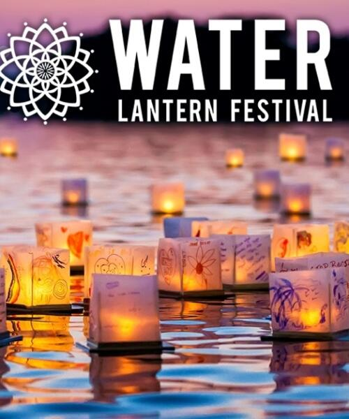 Chicago Water Lantern Festival