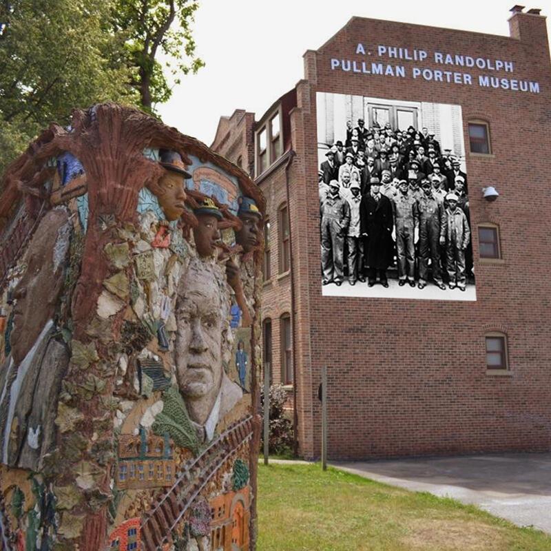 National A. Philip Randolph Pullman Porter Museum