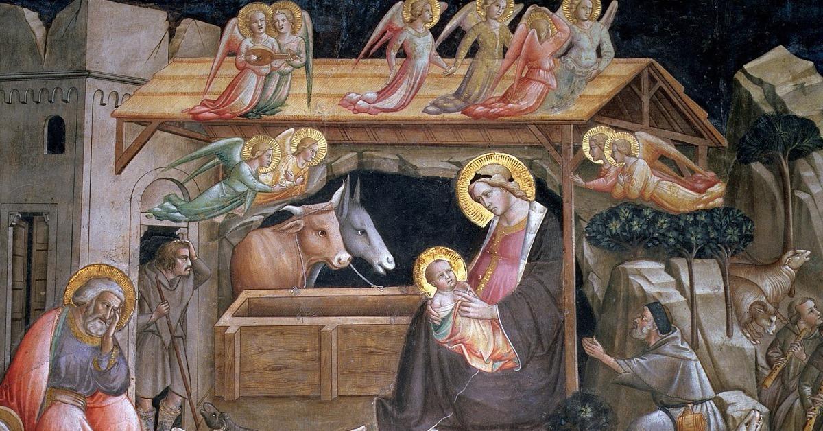 Thanksgiving Messiah