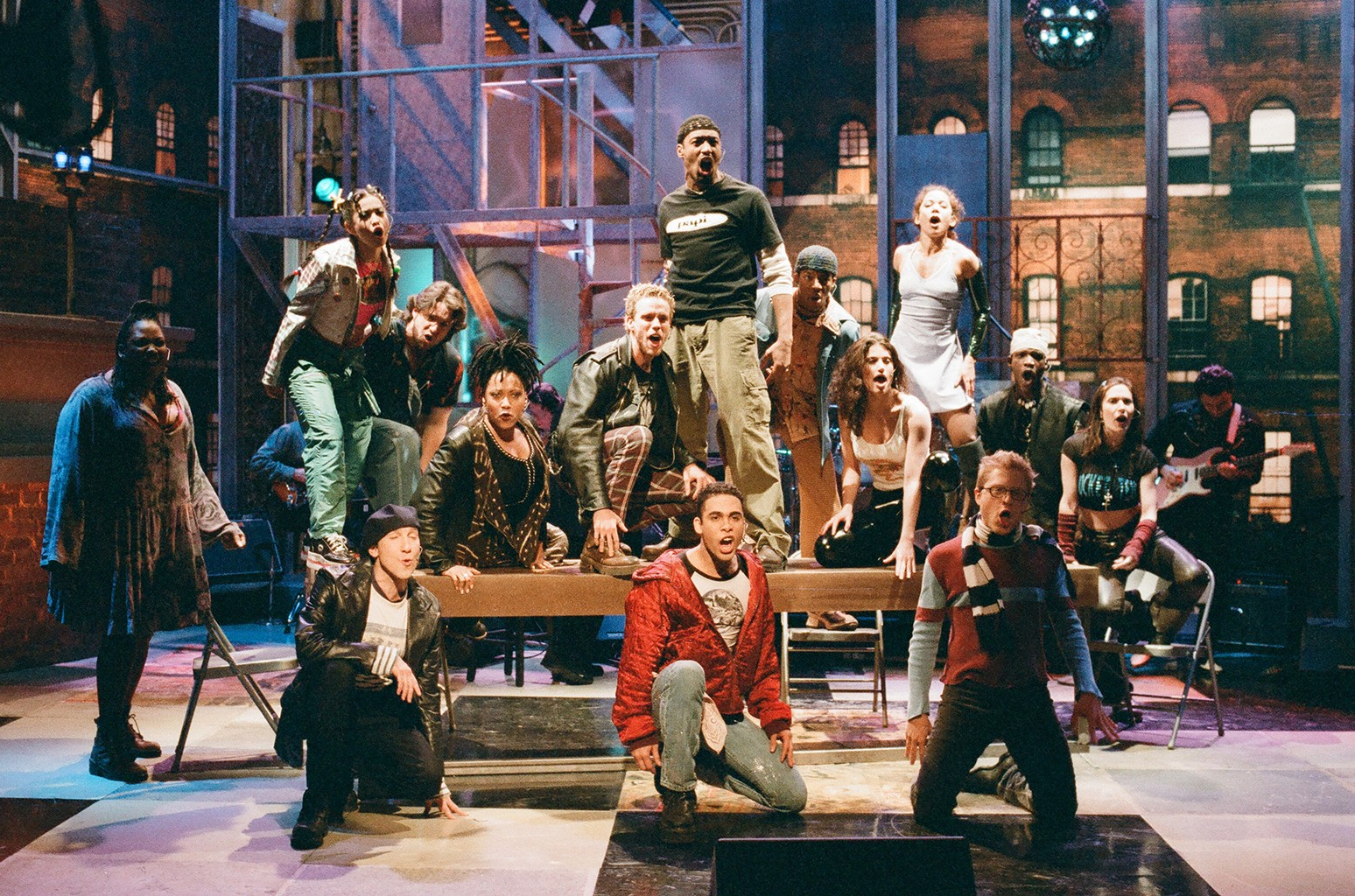 Broadway In Chicago: Rent