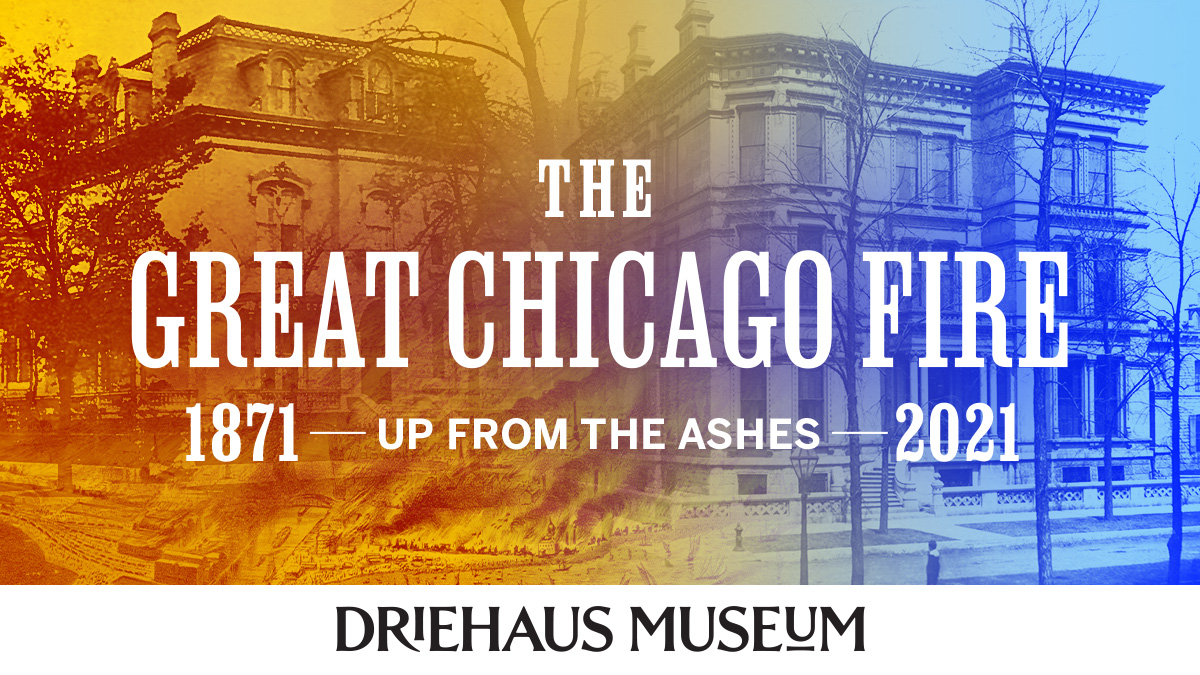 Beyond the Mansion: Great Chicago Fire Walking Tour
