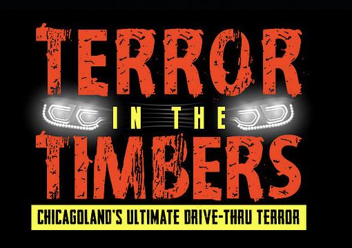 Terror in the Timbers logo